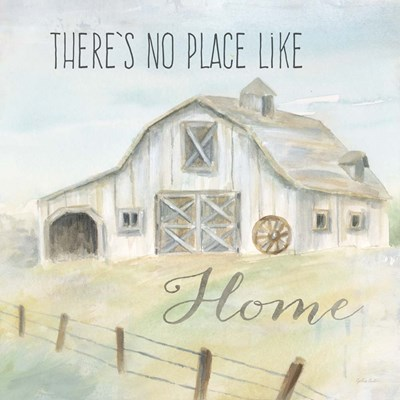 Farmhouse Sentiment Poster by Cynthia Coulter for $32.50 CAD
