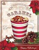 Hot Cocoa Caramel