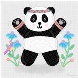 Tumbling Pandas III