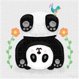 Tumbling Pandas IV