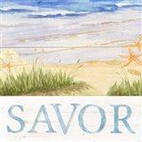 Savor the Sea III