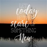 Let Today Be