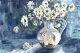 Sunshine and Daisies Landscape