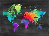 Map of Many Colors