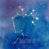Star Sign Sagitarius