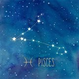 Star Sign Pisces