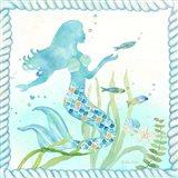 Mermaid Dreams III