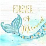 Mermaid Tale I
