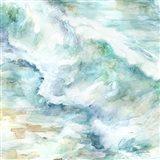 Ocean Waves I