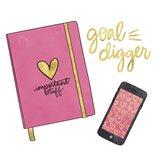 Goal Digger IV Goal