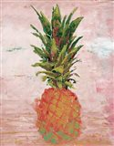 Painted Pineapple II
