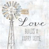 Windmill Love Sentiment