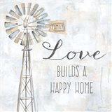 Windmill Love Sentiment