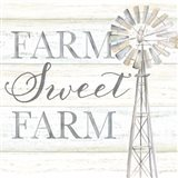 Windmill Farm Sweet Farm Sentiment