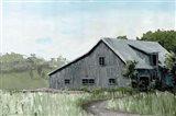 Flower Field Barn