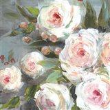 Pink Blooms I