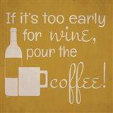 Wine and Coffee Sayings IV