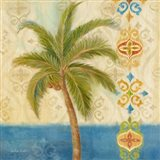 Ikat Palm II