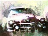 1955 Cadillac in Harmony
