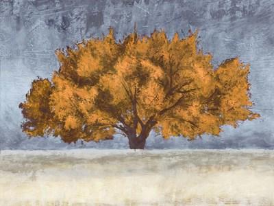 Golden Oak Poster by Jan Eelder for $63.75 CAD