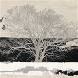 Silver Tree (detail)