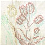 Botaniques Cochin #1 (detail)