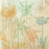 Botaniques Cochin #2 (detail)