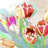 I dreamt of Tulips (detail)