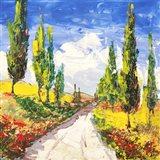 Strada Toscana
