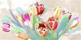 I dreamt of Tulips