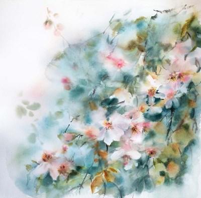 Fluttering Poster by Sophia Rodionov for $63.75 CAD