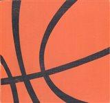 Rustic Basketball