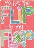 Flip to my Flop