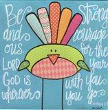 Be Strong Bird
