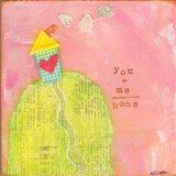 You + Me = Home