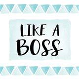 Like a Boss - Aqua