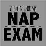 Nap Exam - Gray