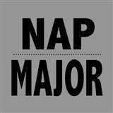 Nap Major - Gray