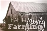 Faith, Family, Farming