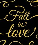 Fall in Love