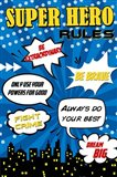 Superhero Rules
