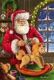 Santa's Magic Touch
