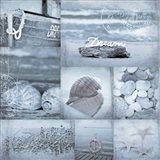 Seaside Collage II