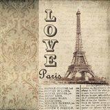 Love Paris I