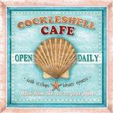 Cockleshell Seaside