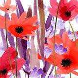 Floral IV