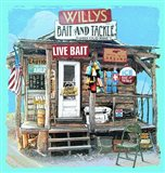 Willys Bait & Tackle