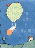 The Journey is Everything