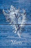 Blue Wood Murex