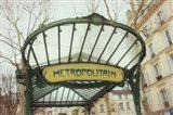 Metropolitan I